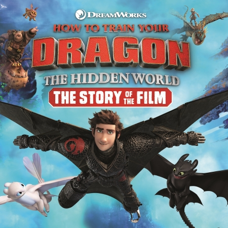 how to train your dragon hidden world release date